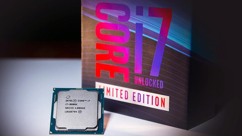 Intel repartirá por concurso más de 8.000 procesadores de su más nuevo modelo