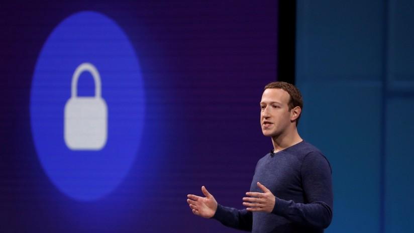 Un error de Facebook mostró publicaciones privadas de 14 millones de cuentas