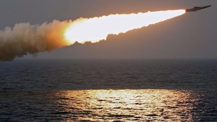 """EE.UU.: Presentan proyecto de ley que mejoraría defensa contra """"misiles cada vez más sofisticados"""""""