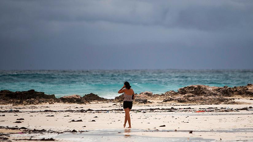 "La 'zona muerta' del golfo de México ""sigue poniendo en riesgo hábitats importantes"""