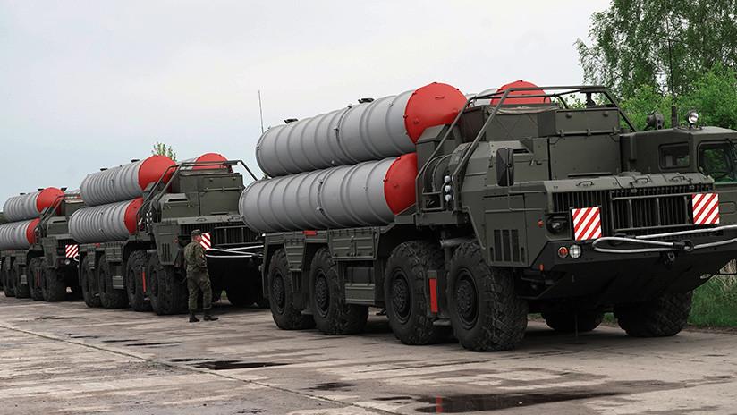 Embajador de la India en Rusia: Nueva Delhicomprará los S-400 pese a la presión de EE.UU.