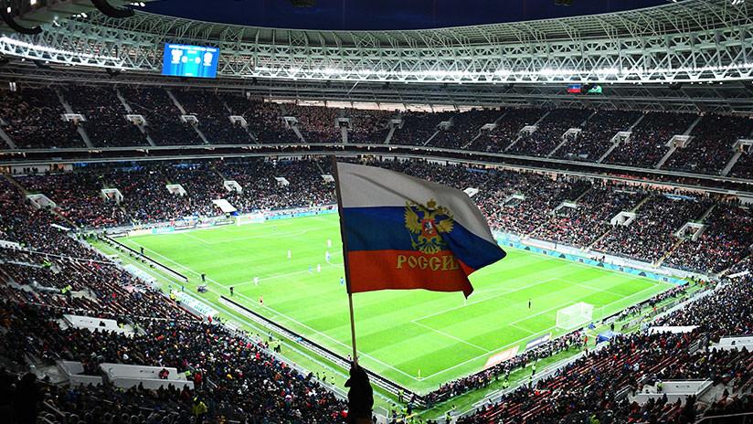 La FIFA anuncia la venta de 100.000 nuevas entradas para el Mundial de Rusia