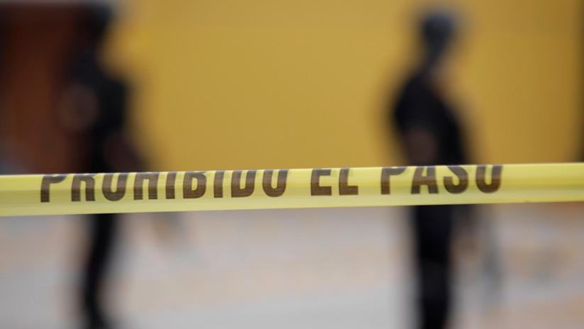 Un grupo armado mata a cuatro policías en Perú