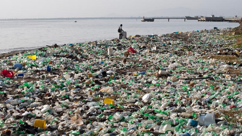¿Se acabaron los pitillos, cubiertos y platos de plástico en Europa?