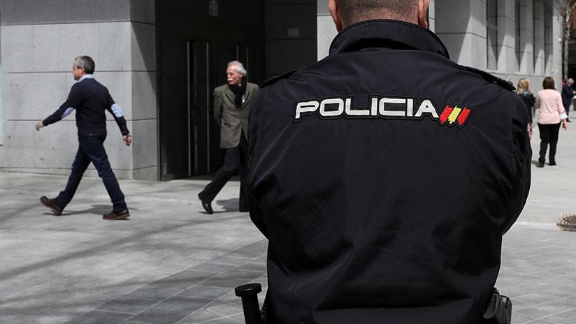 "El asesino de una niña en España: ""Que me maten, que me entreguen a la familia"""