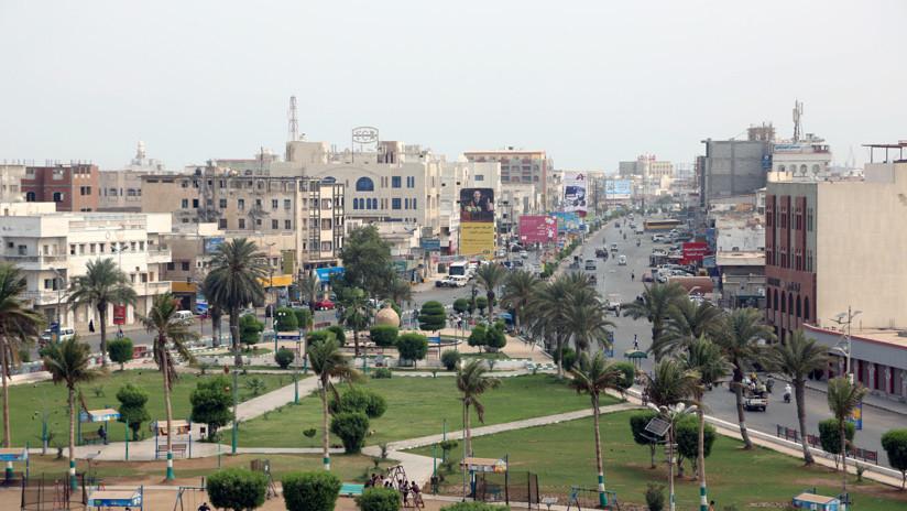 ONU: 250.000 yemeníes morirán si la coalición saudita ataca la ciudad portuaria de Al Hudayda