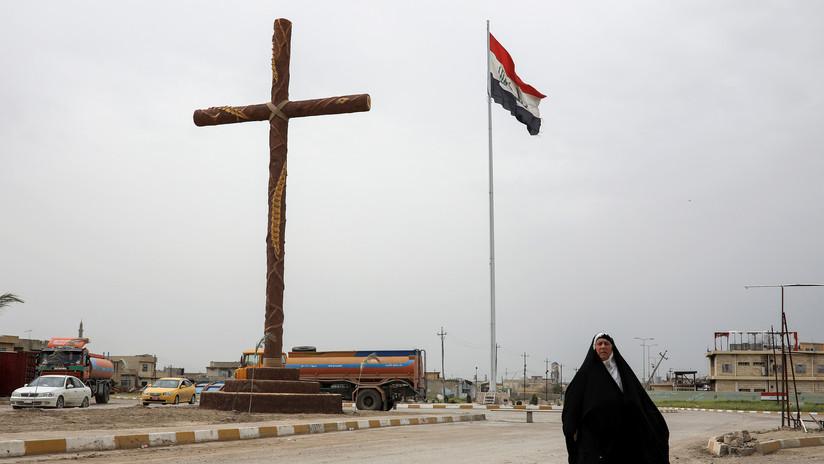 """EE.UU. se retira de los """"ineficaces"""" programas de la ONU en ayuda a cristianos y yazidíes de Irak"""