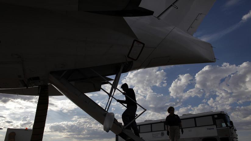 EE.UU.: Inmigrante en proceso de deportación se suicida tras un descuido de los agentes