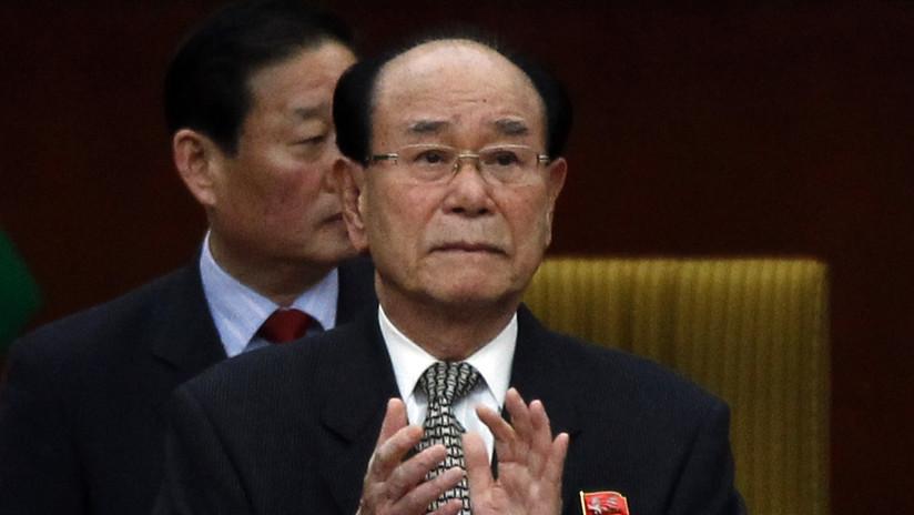 El líder nominal norcoreano asistirá a la ceremonia de apertura de la Copa del Mundo 2018 en Moscú