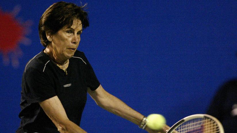 Fallece la legendaria tenista brasileña Maria Bueno a los 78 años