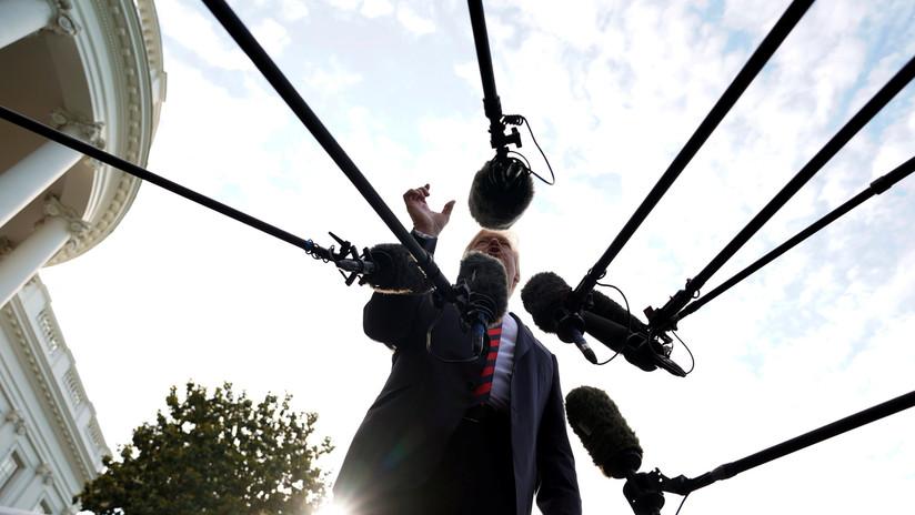 """¿Dónde queda """"Somolia""""? Trump 'se inventa' un país y las redes no tardan en responder"""