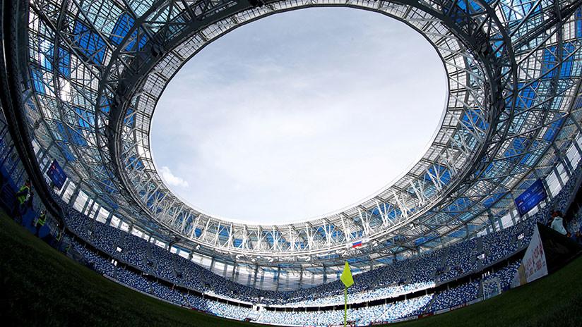 """Jefe de la UEFA: """"Rusia organizará un Mundial exitoso que será recordado durante muchos años"""""""
