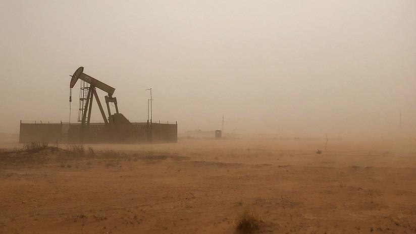 Irán advierte que el precio del petróleo se podría duplicar tras las sanciones de EE.UU.
