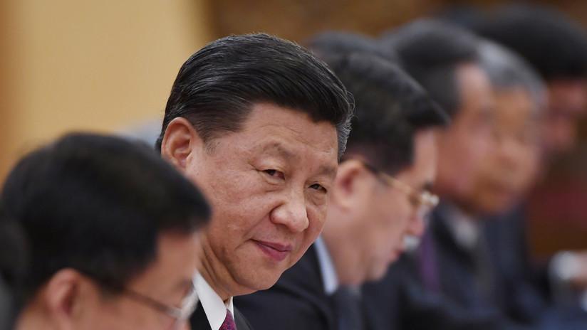 """Xi Jinping: """"Los nuevos miembros permanentes de la OCS fortalecen a la organización"""""""