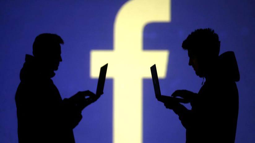 ¿Nueva función o falta de respeto? Mensaje 'de dos caras' en Facebook deja perplejos a los usuarios