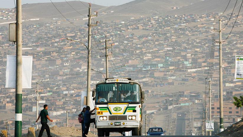 Perú: Dos choferes de bus violan a su compañera en plena ruta y quedan libres por descoordinación