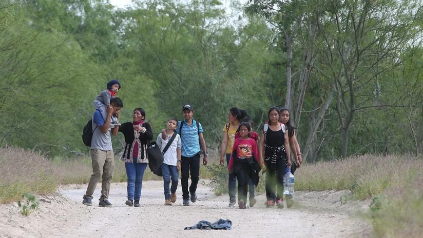 EE.UU.: Un inmigrante hondureño se suicida en prisión tras la separación forzada de su familia