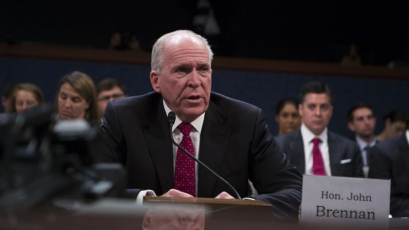 Exdirector de la CIA pide paciencia a los amigos