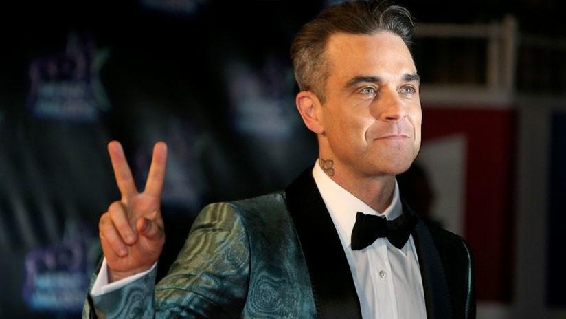Mundial 2018: Robbie Williams y Ronaldo protagonizarán la ceremonia de apertura en Moscú