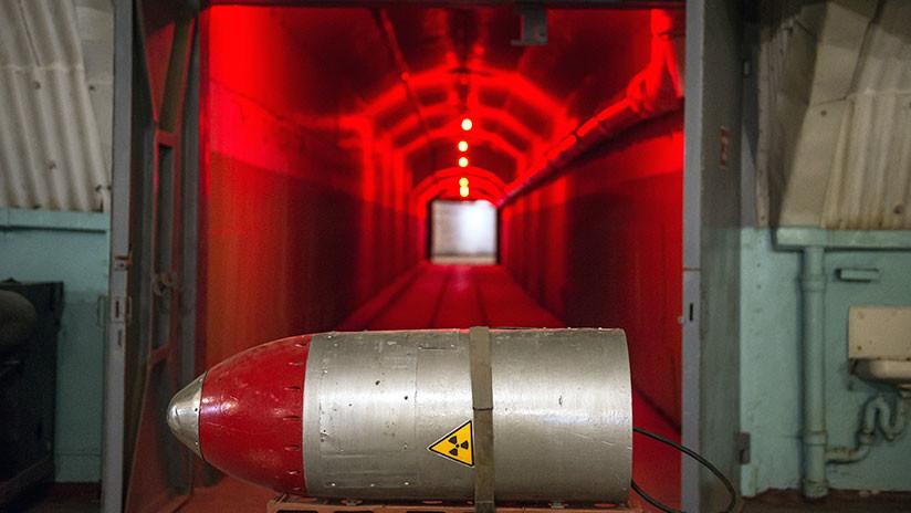 Revelan cuántas ojivas nucleares podría tener Corea del Norte