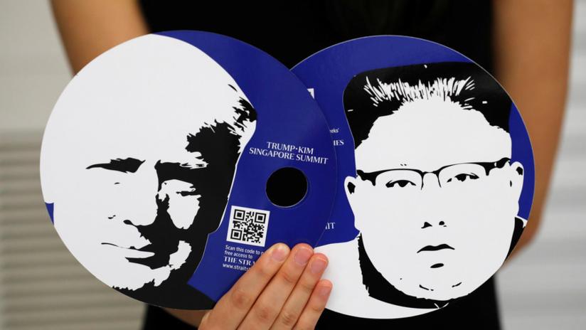 De 'Pequeño hombre cohete' a 'Querido Kim': Qué nos depara la cumbre histórica de Singapur