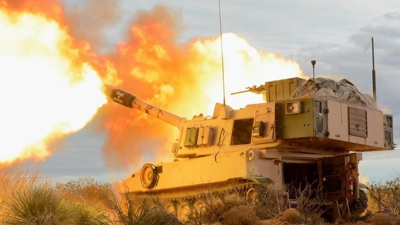 Revelan con qué armas buscará EE.UU. hacer frente a Rusia
