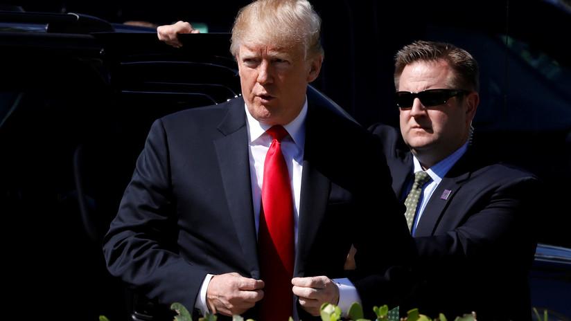 Trump asegura que muy pronto se sabrá si puede haber acuerdo con Corea del Norte