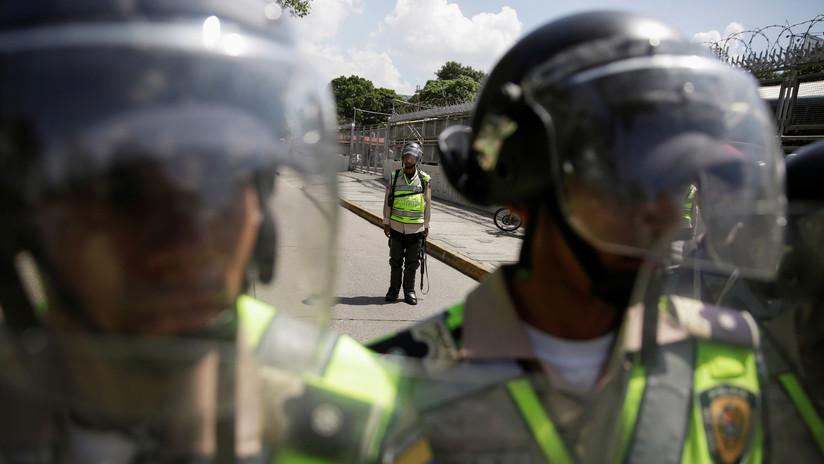 Policías y militares venezolanos presos no aplican para las liberaciones promovidas por Maduro