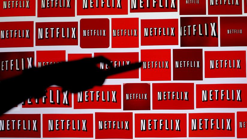 Usuarios reportan caída de Netflix a nivel global