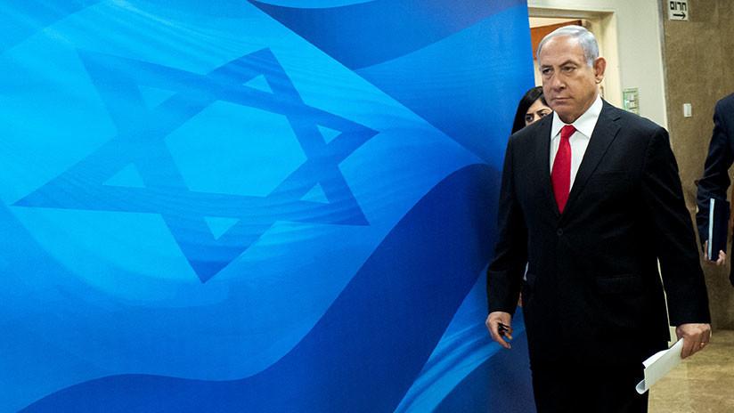Israel: La Policía interroga a Netanyahu por nuevo caso de corrupción