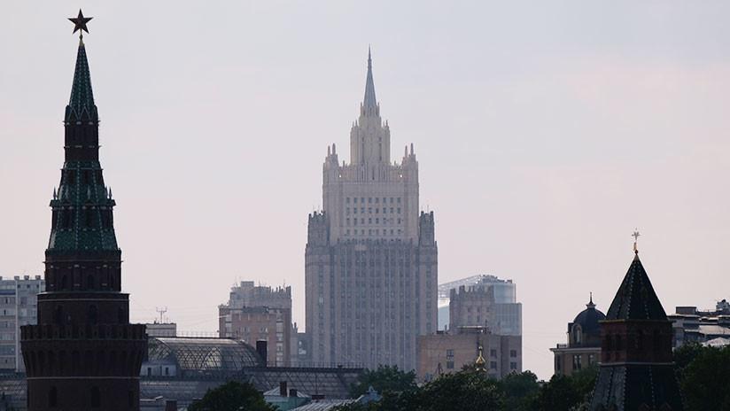 Rusia: Para reducir la tensión en la península coreana, EE.UU. debe cesar las provocaciones