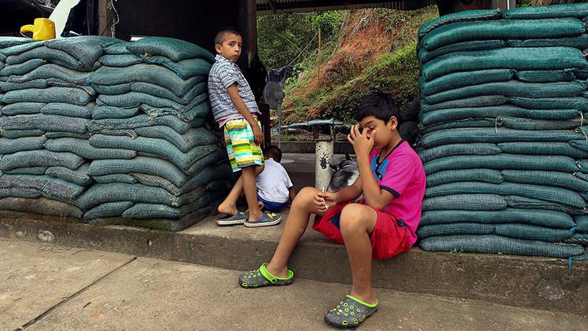 Ecuador: Lenín Moreno se compromete a erradicar el trabajo infantil en el país