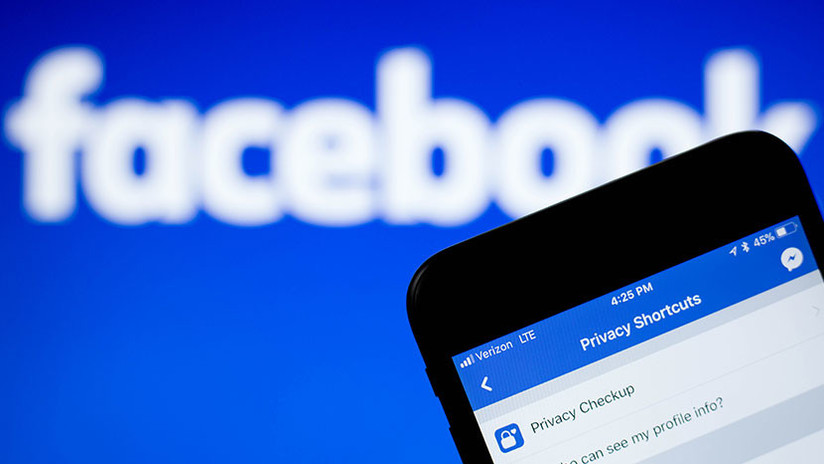 Hasta sabe cuándo tienes que cargar el móvil: Facebook confiesa cómo vigila a sus usuarios
