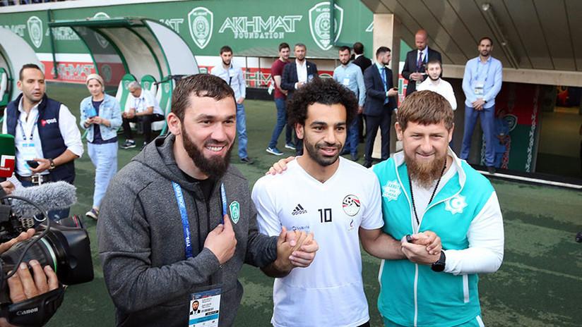 FOTOS, VIDEOS: ¿Qué hacen las estrellas de fútbol en Rusia en vísperas del Mundial?