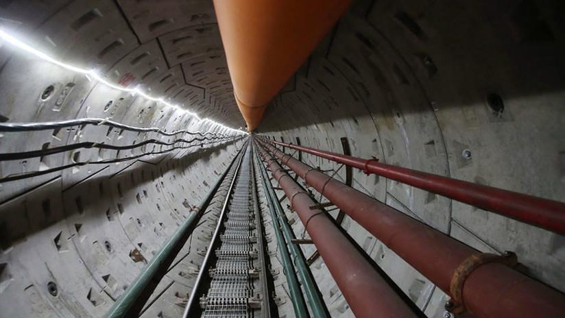 La construcción del megaproyecto chino-ruso del gasoducto Fuerza de Siberia está punto de terminar