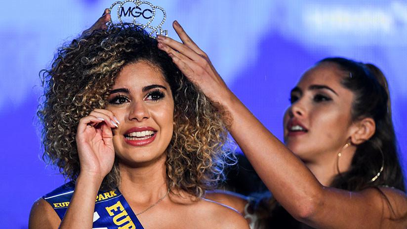 FOTOS: Eligen a Miss Mundial 2018
