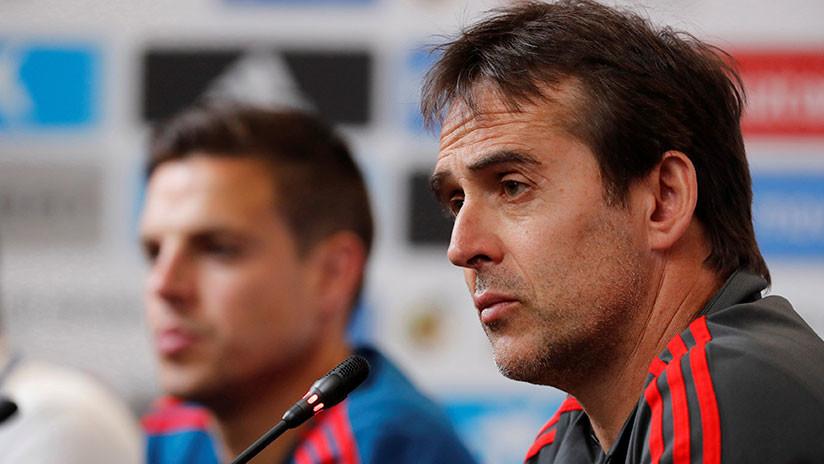El Real Madrid ya tiene fecha para presentar a Lopetegui