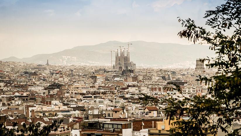Barcelona es en toda Europa la ciudad con más cocaína en sus alcantarillas