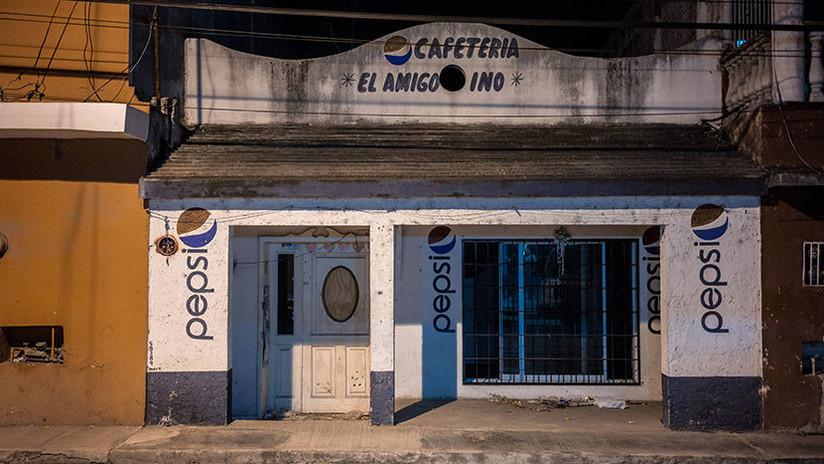 México: Las extorsiones del crimen organizado obligan a Pepsi a detener la distribución en Guerrero