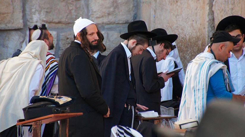 """""""Los más inteligentes del mundo"""": Un legislador israelí proclama la supremacía de la """"raza judía"""""""