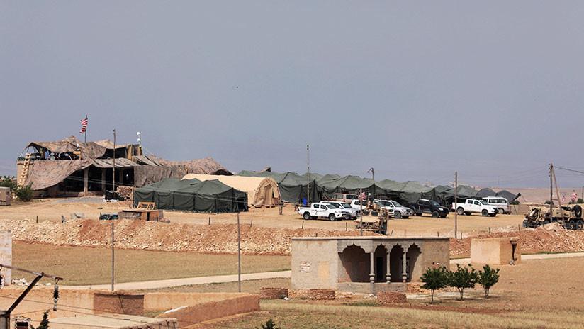 Militares turcos y estadounidenses logran un acuerdo sobre la ciudad siria de Manbij