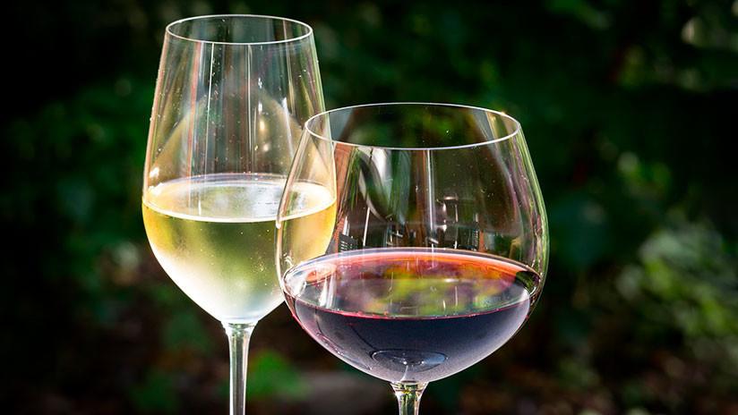 Los científicos aniquilan los 'alkylmethoxypyrazines' para que disfrutes más del vino