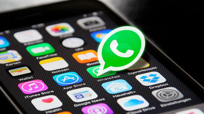 WhatsApp sufre una caída en distintas partes del mundo