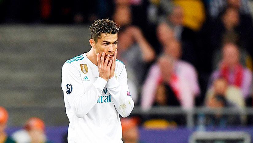 Cristiano Ronaldo ya no es el futbolista mejor pagado del mundo