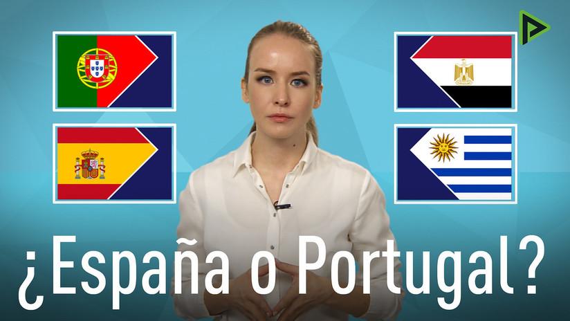 Portugal y España se enfrentan en su debut en el Mundial 2018: ¿Quién ganará?
