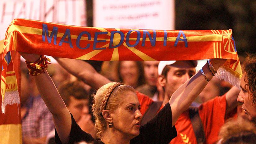 El Gobierno de Macedonia decide renombrar el país. ¿Por qué es importante?