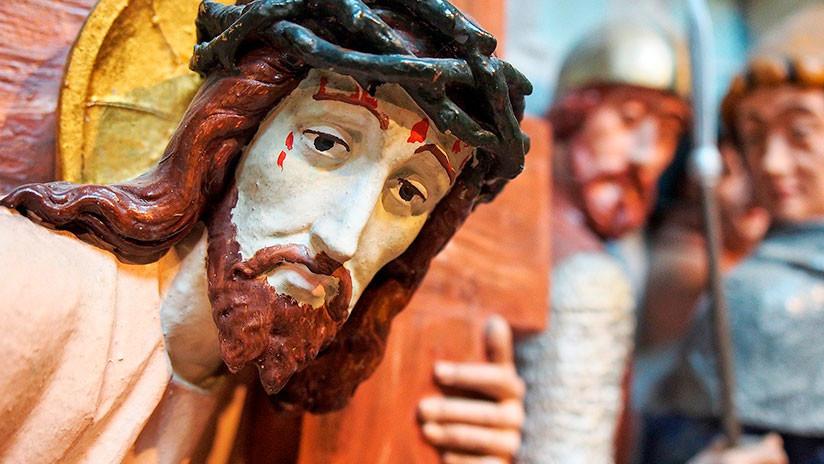 Un hombre que mató a seis personas e hirió a otras 30 afirma que es Jesucristo