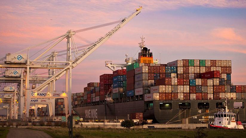 EE.UU. impondría este viernes aranceles a cerca de 900 productos de China