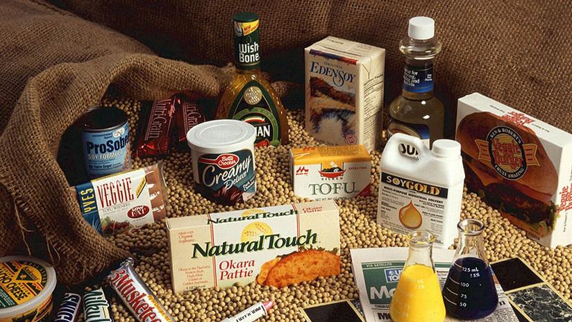 México analiza imposición de aranceles de miles de millones de dólares al maíz y soja estadounidense