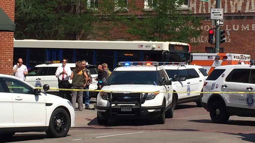 EE.UU: Estalla un tiroteo en la consulta de un dentista en Colorado